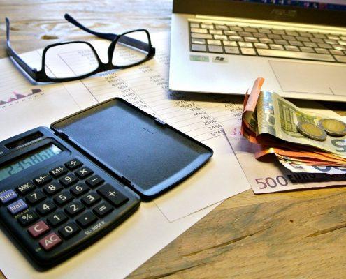 Steuererklärung - Abgabetermin nicht verpassen