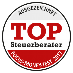 Steuerberatung Ockenfels - TOP Steuerberater laut Focus Money